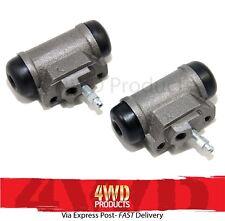 Brake Wheel Cylinder SET - Toyota Hilux LN46 LN65 (81-88) 4Runner (84-85/86-89)