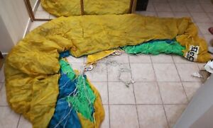 Skydive canopy Parachute electra 150