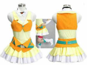 NEW Costume Cosplay Dress