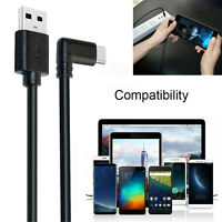 3m 3A USB-C Data Cable Pour Oculus Quest VR Link USB 3.1 Type C Câble Charge New