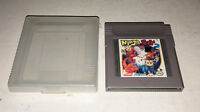 VGC Nintendo Gameboy Game NINJA BOY 2 WORKS Authentic Super Fun RPG Beat Em Up!