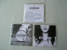 THE HUMMINGBIRDS job lot of 3 promo CDs Pieces Of You Knocking On My Door Emma