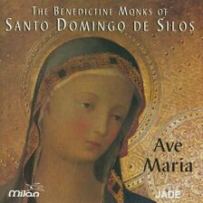 Benedictine Monks of Santo Domingo de Silos - Ave Maria [New CD]