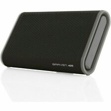 Braven 405 Series Portable Bluetooth Speaker IPX7 Waterproof 24 Hour Play Black