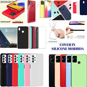 Cover e custodie Per Huawei P8 lite in silicone, gel, gomma per ...