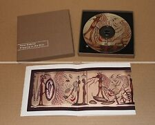 PETER GABRIEL -  CD DIGGING IN THE DIRT - COLLECTOR BOX  -  LIMITED EDITION