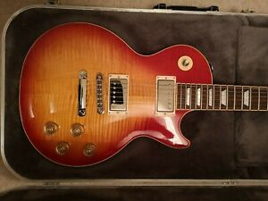 GIBSON LES PAUL TRADITIONAL 2015 MODEL