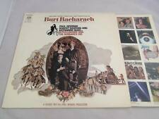 Burt Bacharach - Music From Butch Cassidy and The Sundance Kid Vinyl LP - A&M -