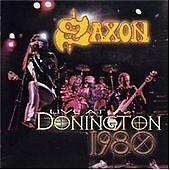 Saxon - Live at Donnington (Live Recording, 2001)