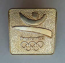 Barcelona 1992 Olympic Games Souvenir PIN