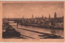 Ansichtskarte um 1900, Bremen, unbeschrieben