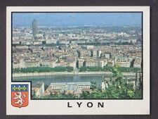 Panini - Euro 84 - # 20 Lyon