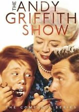The Andy Griffith Show: The Complete Series DVD Box Set