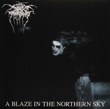 Darkthrone - A Blaze In The Northern Sky LP 180 Vinyl Album Black Metal Record