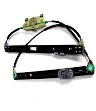 AUDI Q7 4L REAR OS RIGHT WINDOW REGULATOR MECHANISM - 4L0839462A