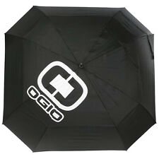 """2020 Ogio Double Canopy 72"""" Golf Umbrella Automatic Open Storm Windproof Brolly"""