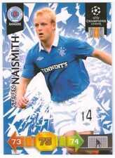 224 Steven Naismith - UEFA Champions League 2010/2011 - Adrenalyn XL (9)