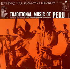 Various Artists, Tra - Traditional Music of Peru / Various [New CD]
