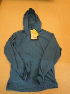 Black Diamond Alpine Start Hoody... Men's Medium....