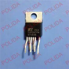 10PCS OFFLINE SWIT IC POWER TO-220 TOP247YN