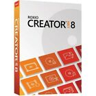 Roxio Creator NXT 8   CD/DVD Burning and Creativity Suite [PC Disc]
