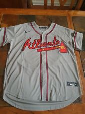 Ronald Acuna Jr XL Atlanta Braves Jersey
