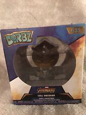 Dorbz Marvel Avengers Infinity War435 Cull Obsidian Funko figure 64792 New Boxed