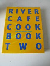 RIVER CAFE COOK BOOK TWO-ROSE GRAY & RUTH ROGERS