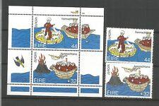Cept / Europa   1994       Irland +   Block      **