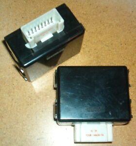 #17D539, 1992-1996 Ford Van E150, 1992 F150 F250 Windshield Wiper Relay Module
