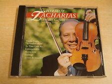 CD / HELMUT ZACHARIAS - LUST AUF GEFÜHL