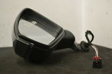 VW TIGUAN AD1 LEFT SIDE WING MIRROR LHD 9 PIN