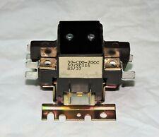 Star Mfg 2E-3000639 Contactor 2P 30A Fla 40 Res 208/240 Volt Coil