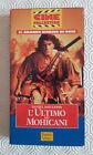 CS9> FILM VHS L'ULTIMO DEI MOHICANI
