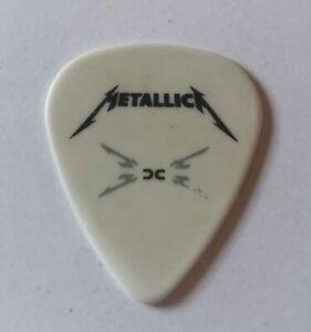 Metallica , Death Magnetic , Gitarre Plektrum , Guitar Pick , Plek