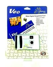 SEALED  Veo Puzzle Capture 100 DIGITAL CAMERA New Old Stock