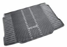 Skoda Yeti PA Textile Boot Mat - With Raised Boot Floor (5L6061163C)