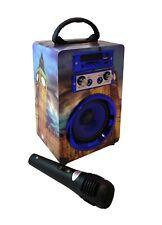 Schnelle Lieferung Bluetooth Lautsprecher Mit Bass Audio-docks & Mini-lautsprecher Preup 25w Musikbox Kraftvoller Klang Mit 3trei