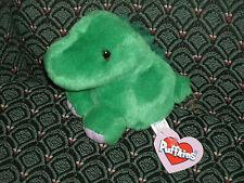 PUFFKINS * PICKLES * Green Dragon * DOB 8/17/97 * NEW * RARE * Swibco