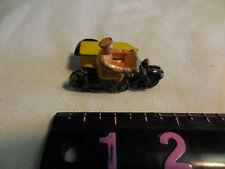 DINKY TOYS AA Motorcycle Patrol No. 44b