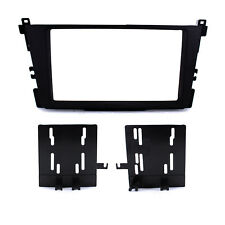 Radio Replacement Dash Installation Mounting Kit Double-DIN for Acura CL TL