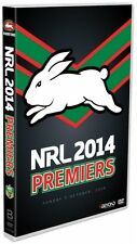 NRL Premiers 2014 Grand Final  South Sydney Rabbitohs New Sealed  Region 4