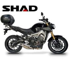 Support top case SHAD TOP MASTER Yamaha MT-09 bagages topcase NEUF new fitting