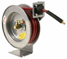 JUPITER PNEUMATICS LIGHT DUTY HOSE REEL 3/8 X 25 2810032510JP NEW
