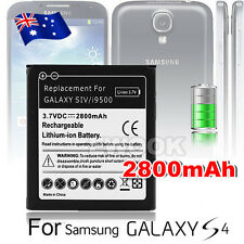 AU Li-ion Replacement Battery for Samsung Galaxy S4 2800mAH