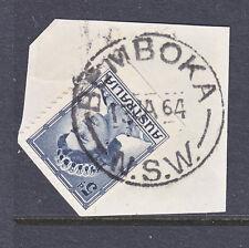 POSTMARK: BEMBOKA  NSW