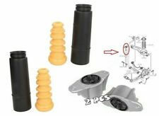 Rear Shock Absorber Top Mount Mountings Bump Stops Dust Covers For Mazda 3