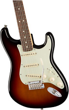 New Fender American Pro Stratocaster, 3 Color Sunburst