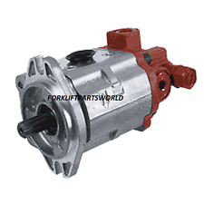 NISSAN FORKLIFT HYDRAULIC PUMP PARTS H03 KUGH02A30PV