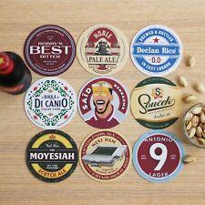 More details for west ham football beer mats x9